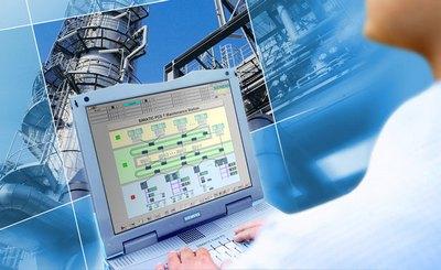 Диспетчеризация оборудования