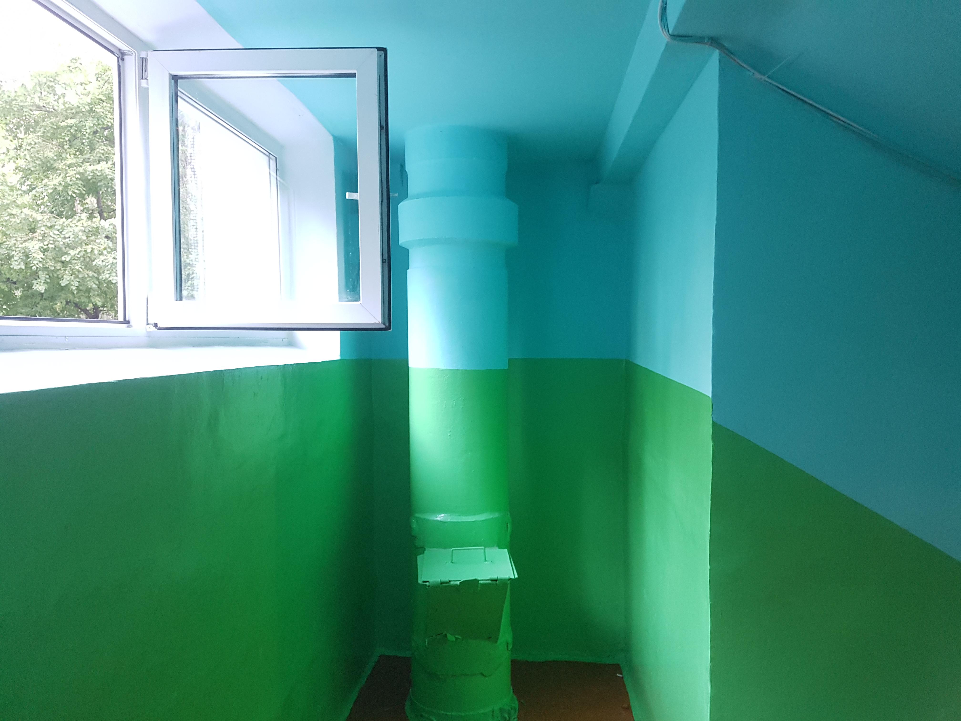 Výmena okien pri vstupe do plastu
